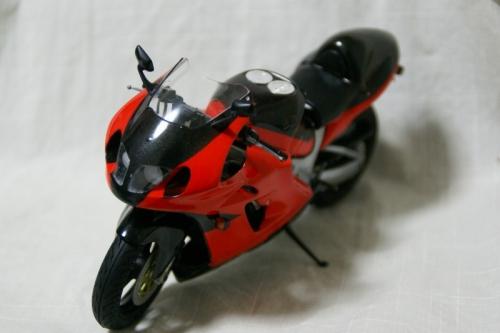 ヨシムラ隼X-1