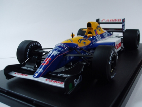 Willams RENAULT FW14B