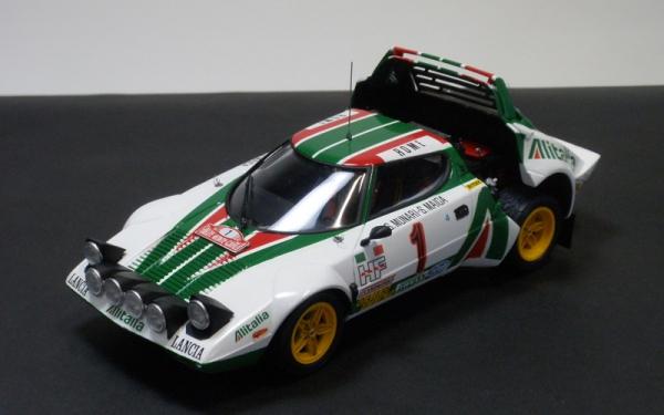 LANCIA STRATOS HF '77