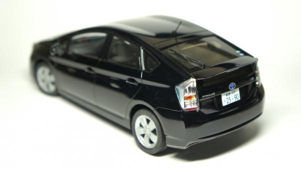 フジミ トヨタ プリウス S ツーリングセレクション 09'
