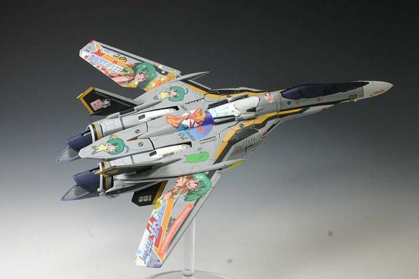 マクロス VF-1S