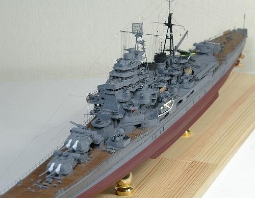 重巡洋艦摩耶 1944