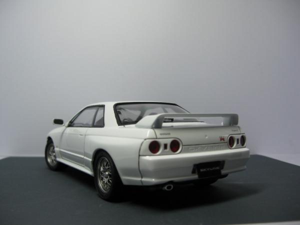 スカイラインR32・GT-R