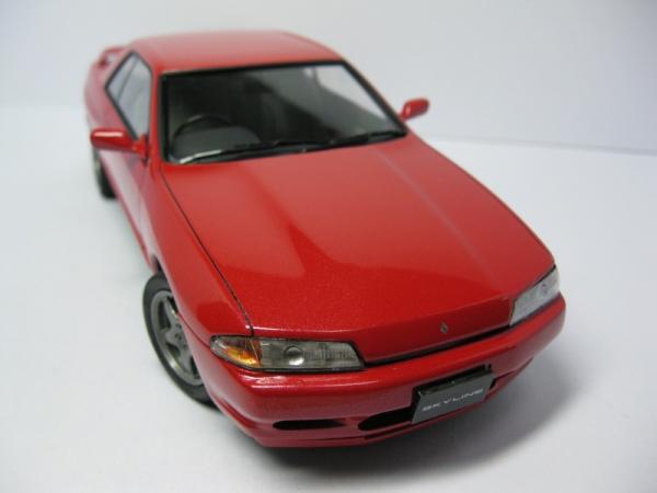 スカイラインR32・GTS-t