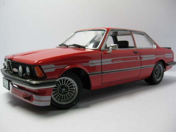アルピナC1/2.3(BMW_E21)