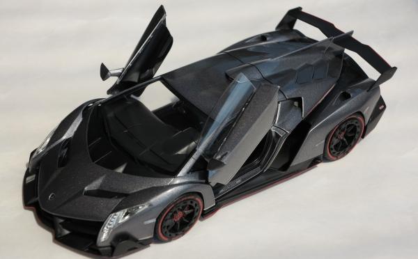Lamborghini Venwno