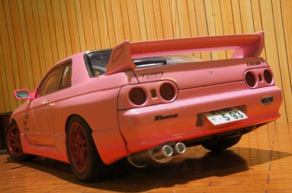 ニッサン スカイライン GTS-t (R32)