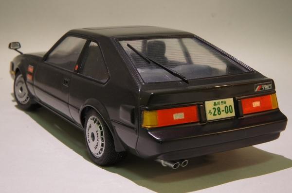 トヨタ セリカXX GT (GA60)