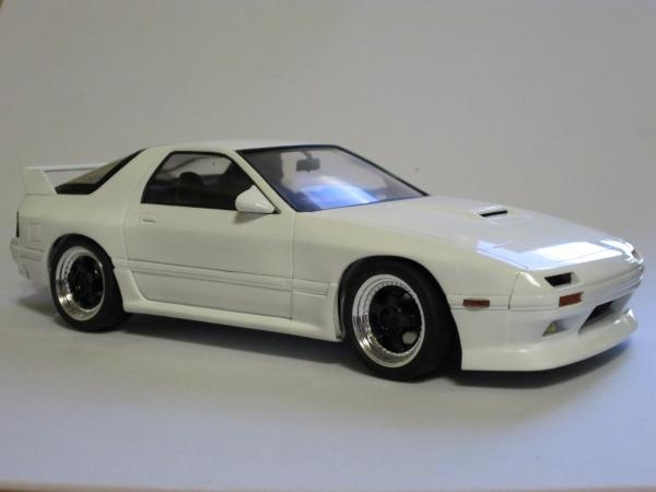 RX-7 FC3S