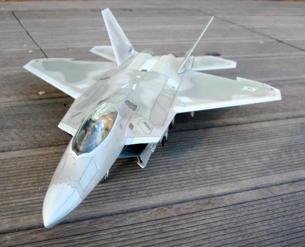 F22ラプター