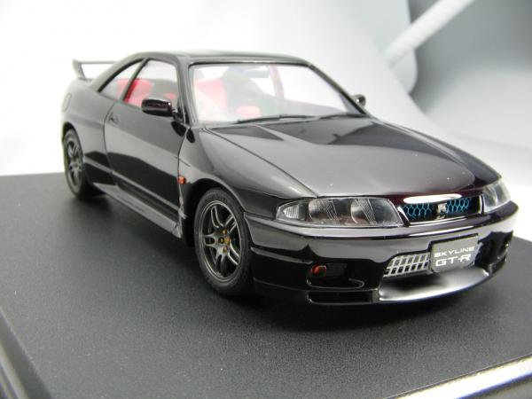 日産 GT-R R33