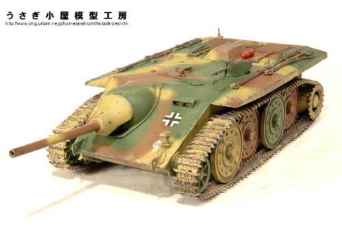 駆逐戦車E10