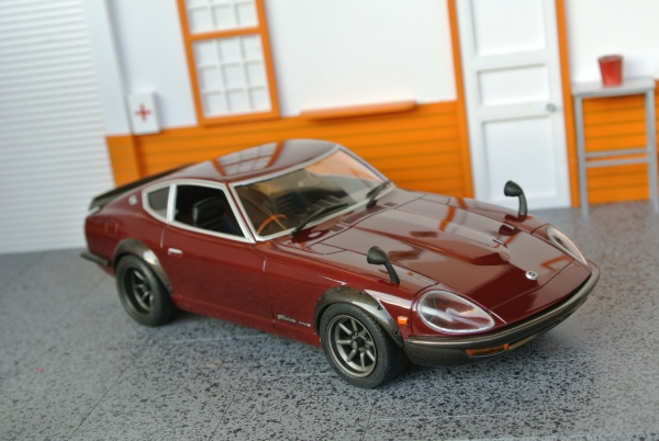 フェアレディZ 240Z
