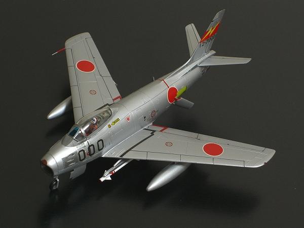 F-86Fセイバー