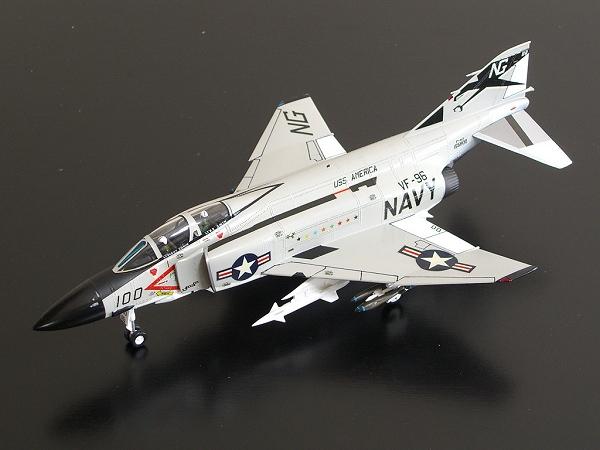 F-4J ファントムⅡ