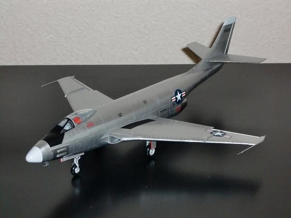XF-88A VOODOO