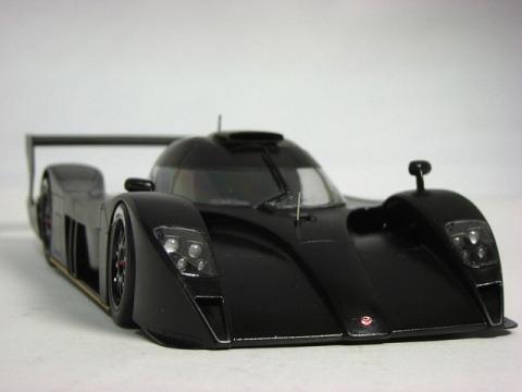 1/24 トヨタ GT-One TS020(タミヤ)