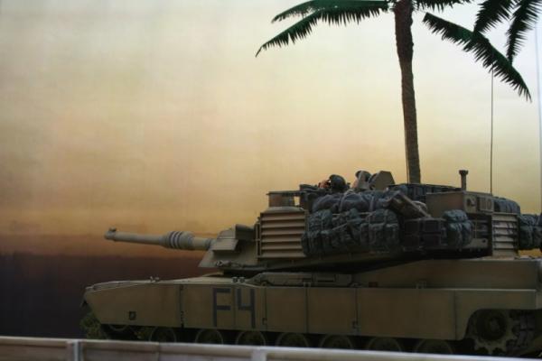 Operation Irqi Freedom