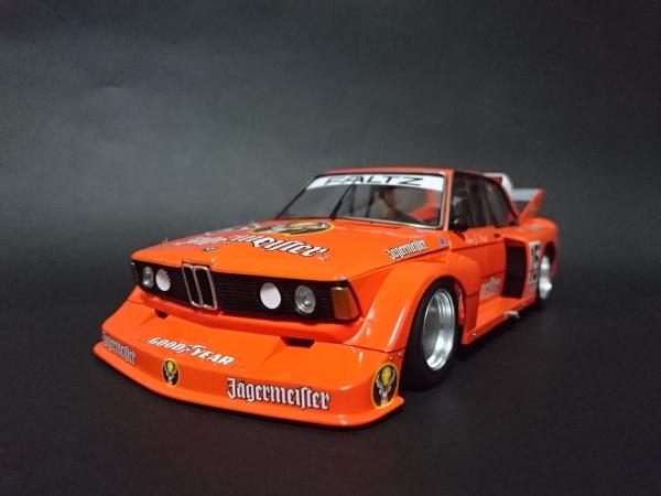 BMW 320i Gr.5 イェーガーマイスター