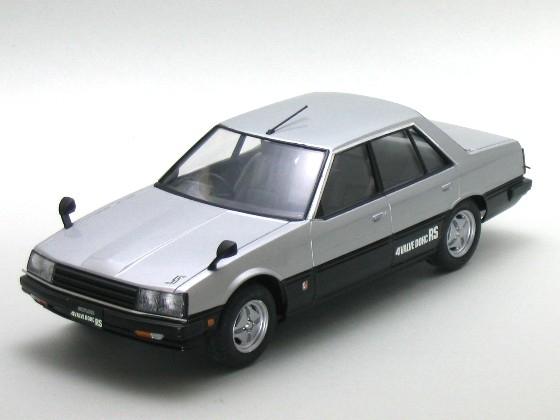 日産スカイラインセダン2000RS(R30)
