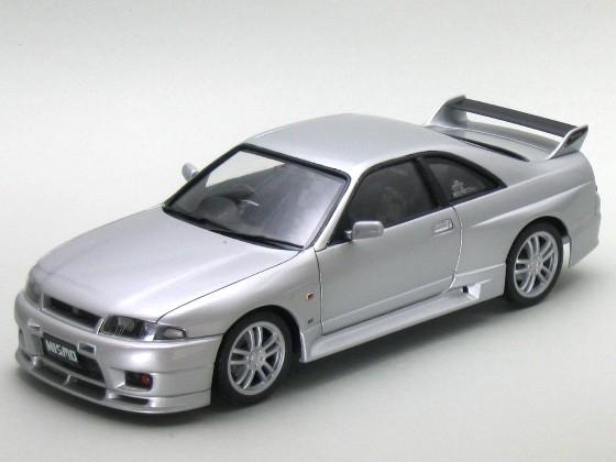 ニッサン スカイライン GT-R Vspec NISMO (R33)