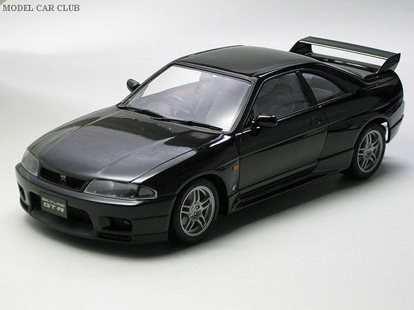 ニッサン スカイライン GT-R Vスペック '95 (R33)