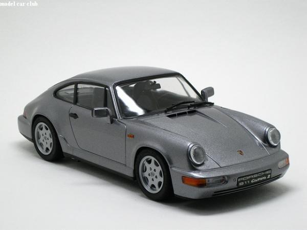 ポルシェ 911 カレラ2 (964型)