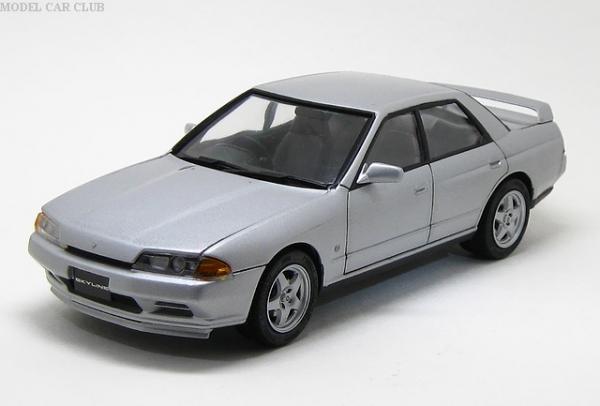 ニッサン スカイライン 4ドアセダン GTS-t タイプM(R32)