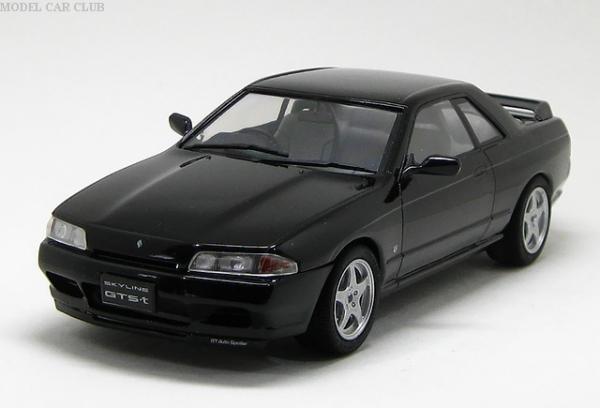 ニッサン スカイライン 2ドアクーペ GTS-t タイプM(R32)