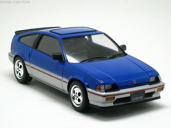 ホンダ バラードスポーツ CR-X 1.5i