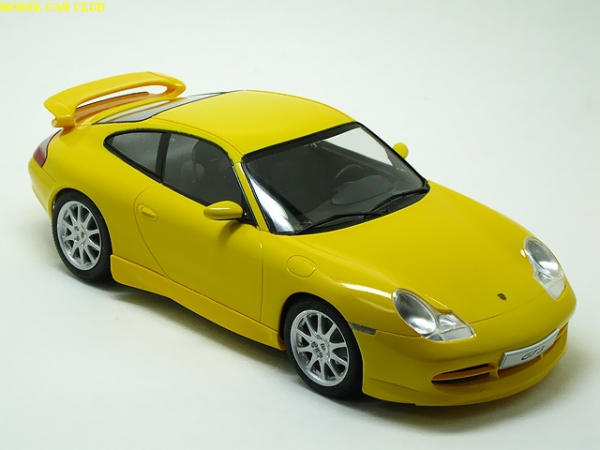 ポルシェ 911 GT3 (996型)