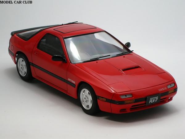 マツダ サバンナ RX-7 GTリミテッド
