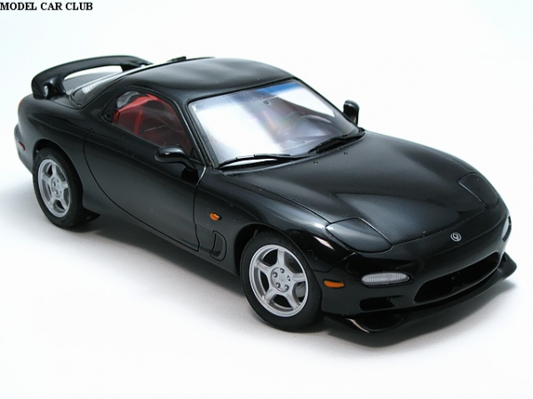 マツダ RX-7 R1