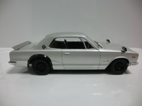 ハコスカ GT-R