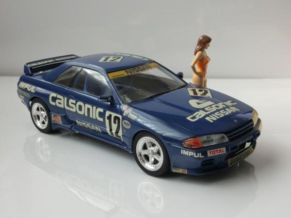 R32 カルソニック GT-R