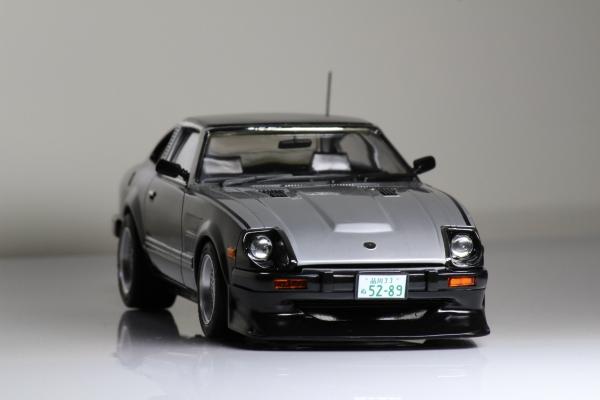 S130型 フェアレディ―Z