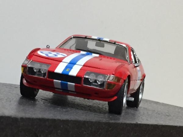 フェラーリ デイトナレーシング