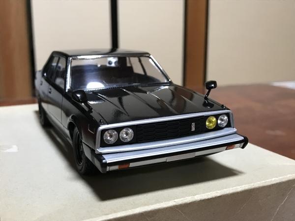 スカイラインジャパン 前期型 2000GTS