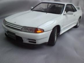 フジミ スカイライン GT-R