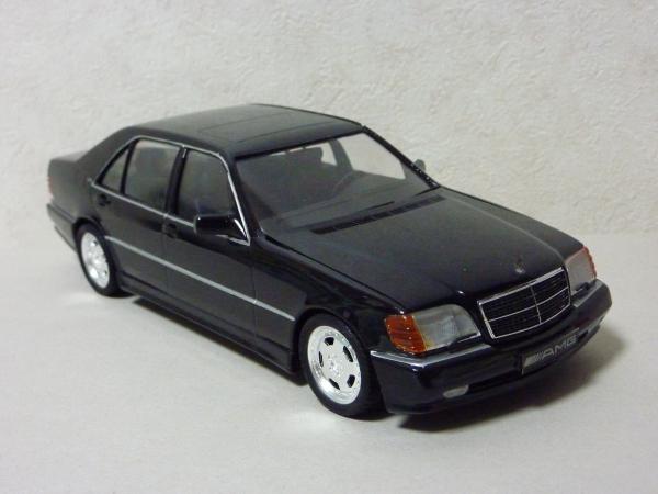 メルセデスベンツ S600AMG