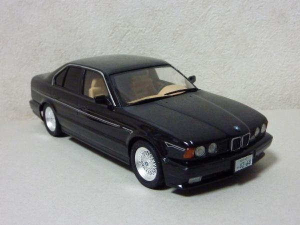 BMW シュニッツァーS5