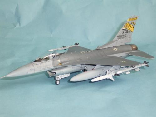 F-16CJ ブロック50 ファイティングファルコン