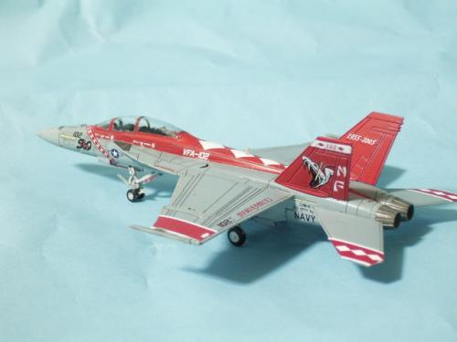 F/A-18F スーパーホーネット VFA-102