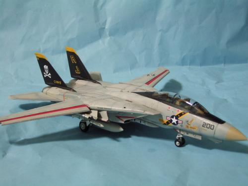 F-14A トムキャット VF-84