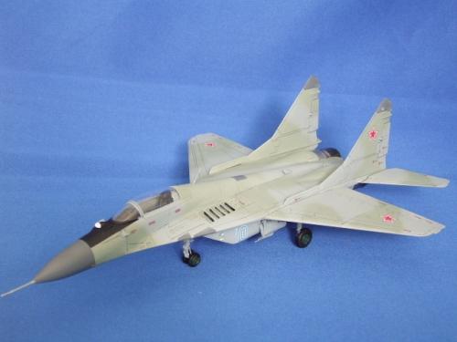 MiG-29 ファルクラム