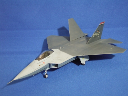 YF-22 ライトニング2