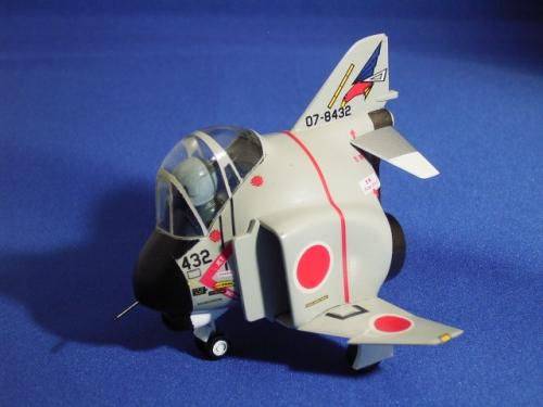 たまごひこーき F-4 ファントムII