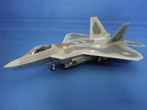 F-22A ラプター 第1戦闘航空団