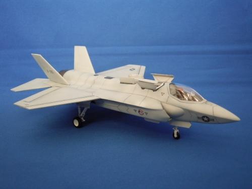 X-35 JSF
