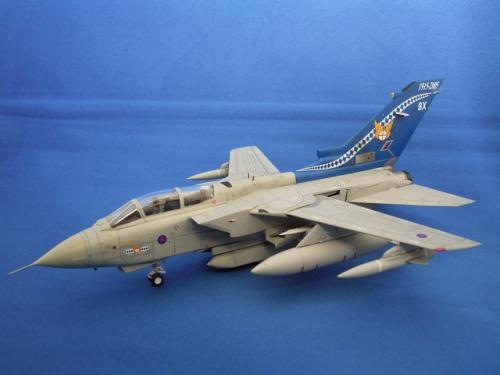トーネードGR.4 第14飛行隊90周年